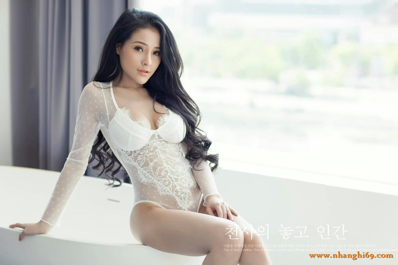 Võ Ngọc Ngân 9 Ngân 2k ) càng lớn càng quyến rũ @PhimVu Category Sexy: Việt Nam Nude Girl