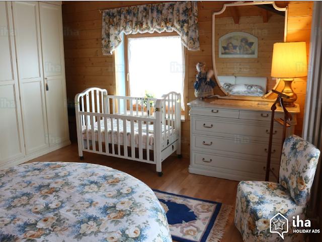 decoracion de habitaciones para bebes bogota