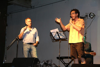 Oliveti y Saracino