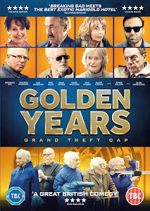Golden Years Poster