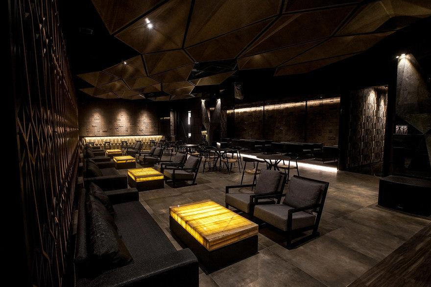 Sagitarius Hotel, Lounge and Spa (Jakarta