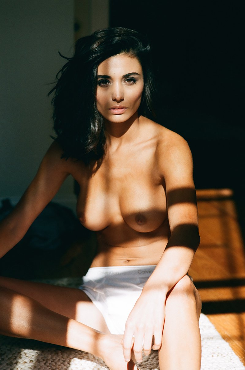 Nackt Melina DiMarco  The Ins