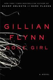 Gone girl book review new yorker