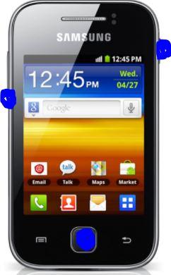 Cara Secreen Shoot Hp: Samsung,Smartfren,Oppo,Xiaomi,Asus,Sony.dll Lengkap Versi Android