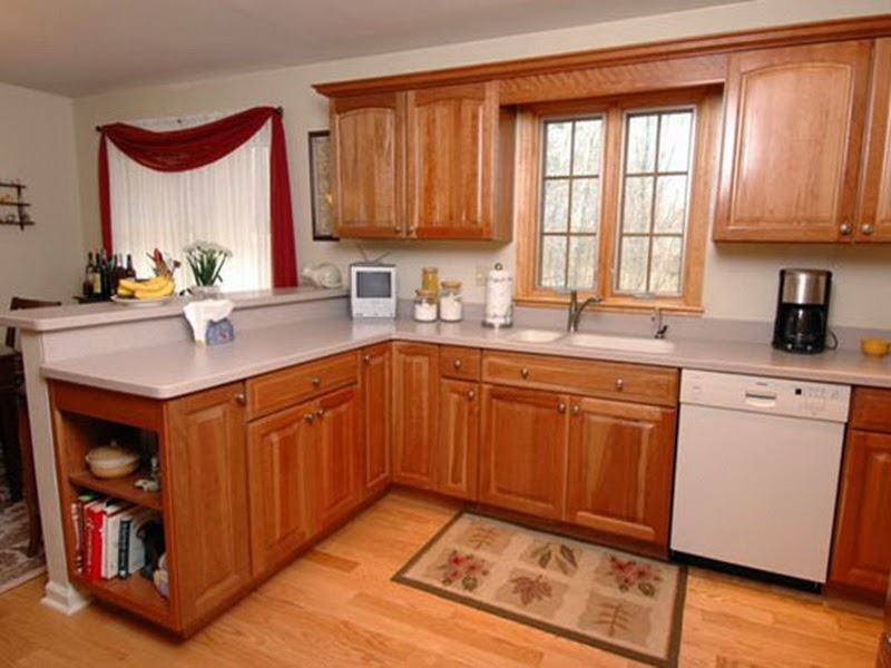 Kitchen Cabinet Ideas