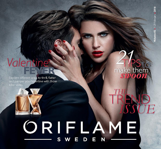Catalogue september 2015 pdf oriflame