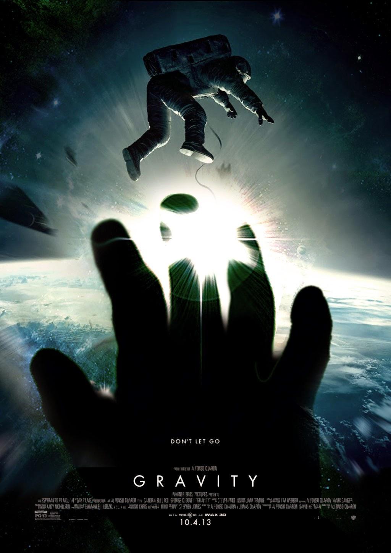 Gravity กราวิตี้ มฤตยูแรงโน้มถ่วง [HD][พากย์ไทย]