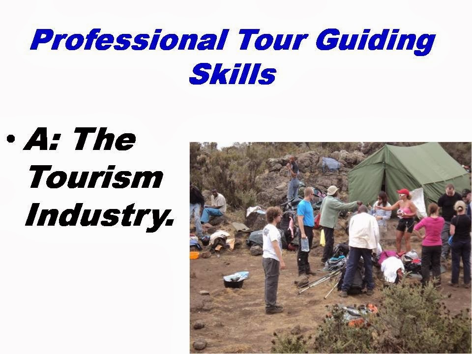 tour guiding skills Skills you need today you get the opportunity to fast track your way to being a tour guide and get paid to travel do you know the effective tour guide.
