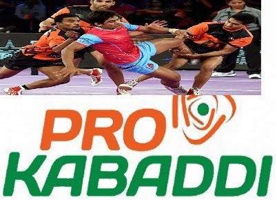 WHO WINS TODAY IN KABADDI MATCH