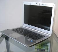 Jual Samsung RC408/RC508/RC708 Core i5