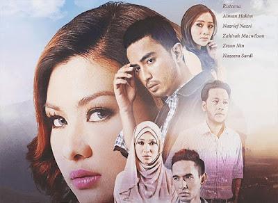 Sinopsis drama Demi Cinta Ain (TV3), pelakon dan gambar drama Demi Cinta Ain (TV3)