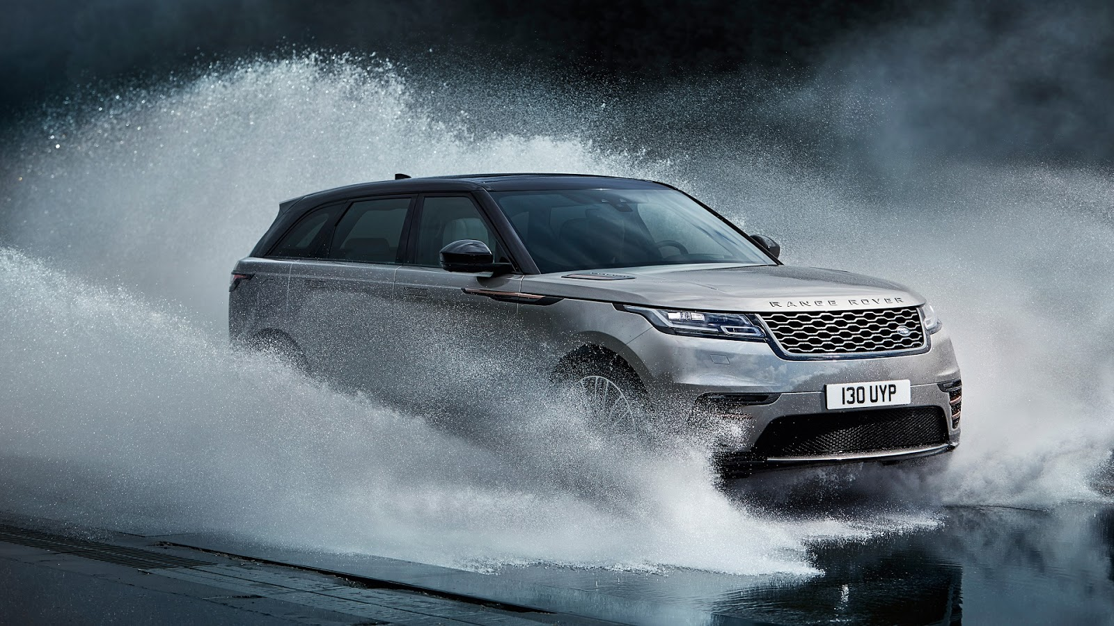 11 Range Rover Velar Wallpapers Wallpapercarax