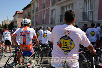 Ciclista Atropellado Aranjuez
