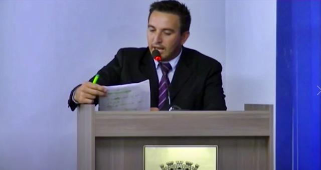 Mato Rico: Prefeito Marcel e Secretário de Saúde respondem por fraude em licitação