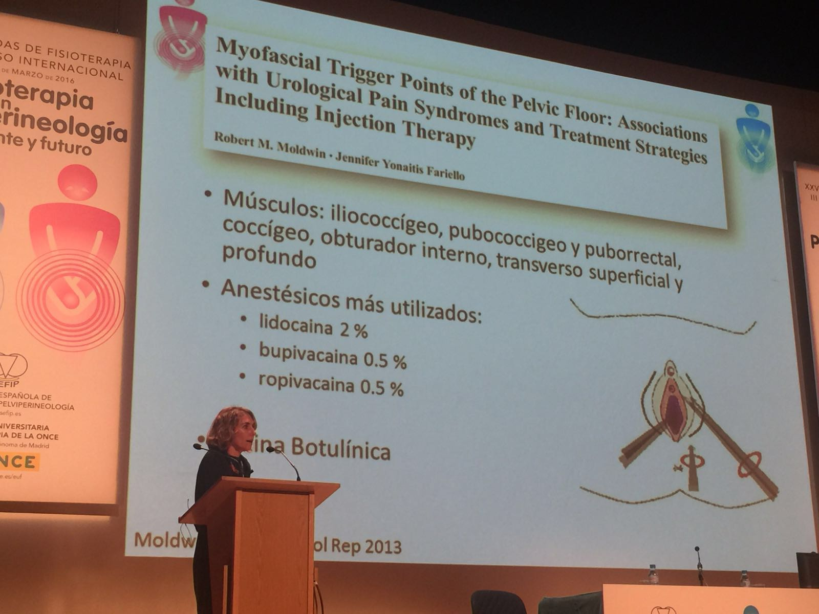 Rehabilitacion Suelo Pelvico Madrid Carolina Walker