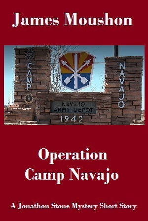 Buy Operation Camp Navajo from Amazon Today