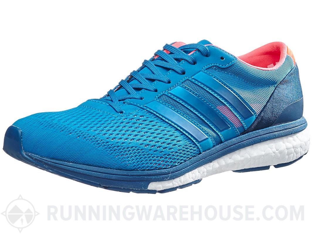 ab2e09f755643d Road Trail Run  adidas adizero Boston 6 Review  Truer to its Name ...