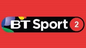 BT sport 2 Live TV