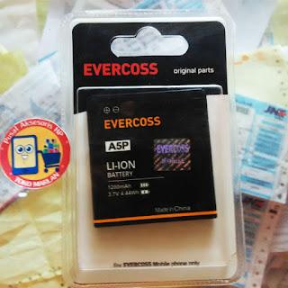Harga Baterai Evercoss A5P Original