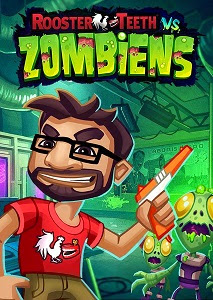 Rooster Teeth Vs Zombiens (PC)