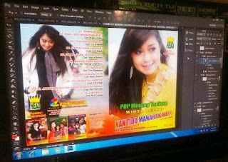 Widya Rezky – Nan Tido Manahan Hati Album (MP3 dan Lirik)