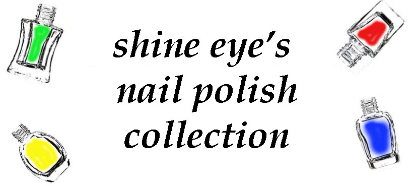 shineeyeshinynails