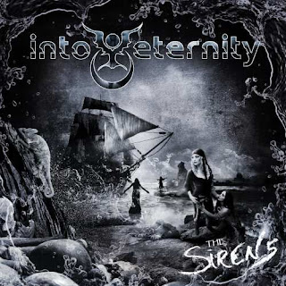 "Το τραγούδι των Into Eternity ""Fringes of Psychosis"" από το album ""The Sirens"""