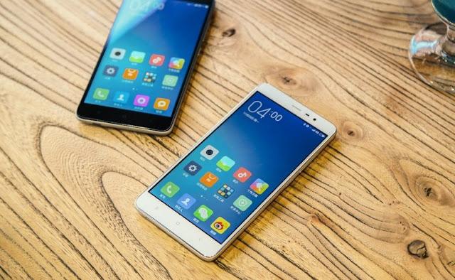 Harga Xiaomi Redmi Note 3 Pro Terbaru