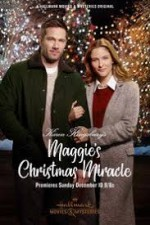 Watch Karen Kingsbury's Maggie's Christmas Miracle Online Free 2017 Putlocker