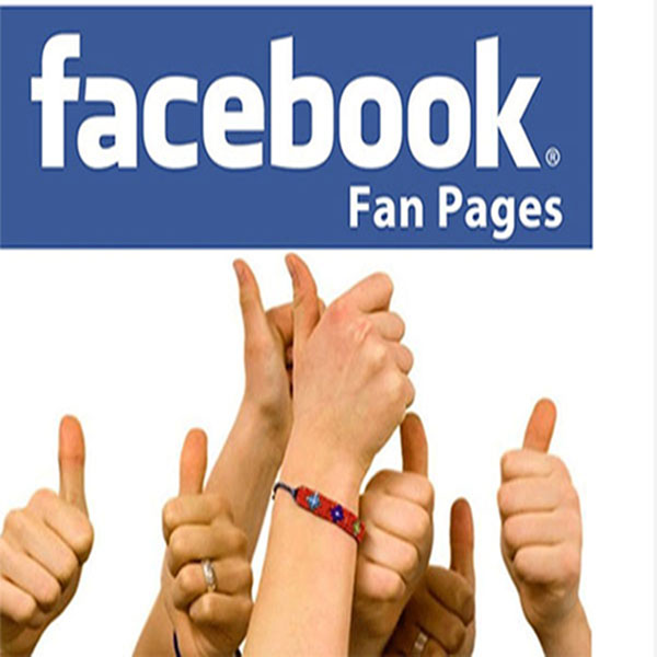 Đổi tên fanpage facebook đơn giản