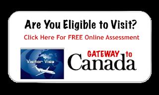 Cnaada Visit Visa