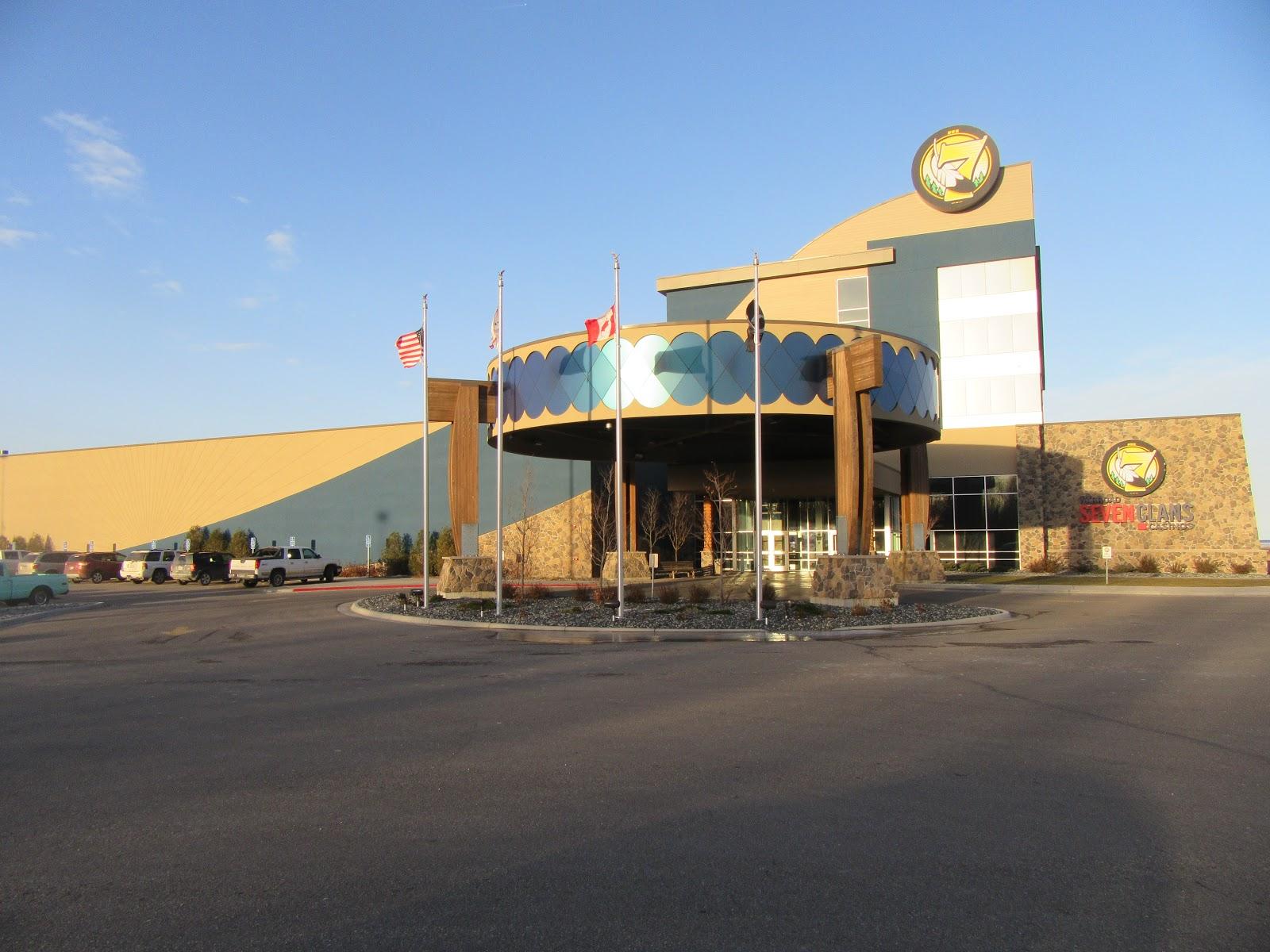 Casino in warroad mn