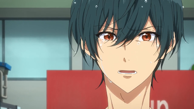 Free!: Dive to the Future Episode 8 Subtitle Indonesia
