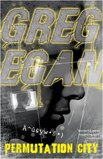 Greg Egan