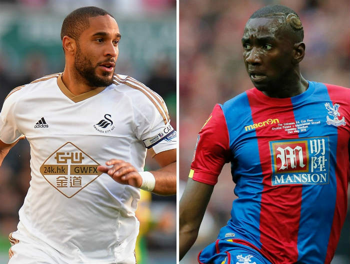 Everton close on double deal of Williams and Bolasie