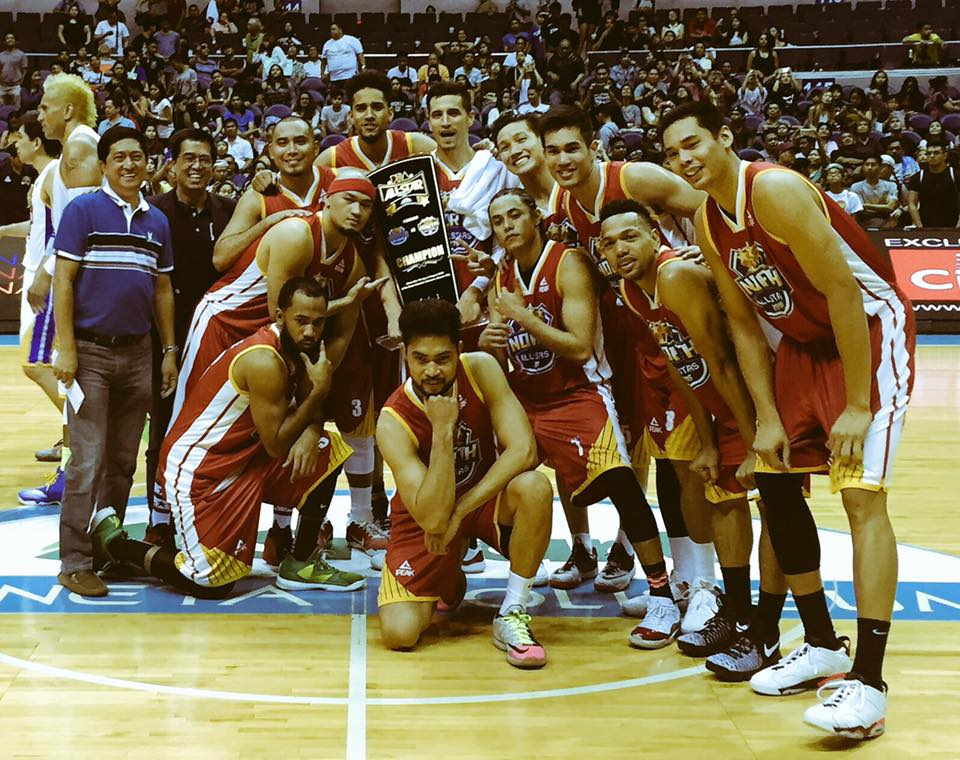 North beats South anew in PBA All-Star Game