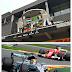 Sette Câmara, do Brasil, vence na F2 e Lews Hamilton, da Inglaterra, vence na F1