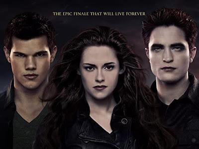 Movie: The Twilight Saga: Breaking Dawn - Part 2 (2012) (Download Mp4)