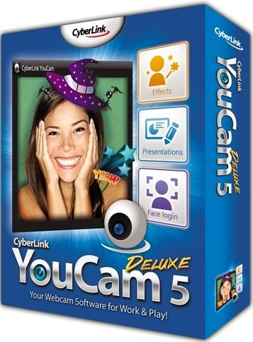 Free Download Cyberlink Youcam Deluxe 5 Ful Version