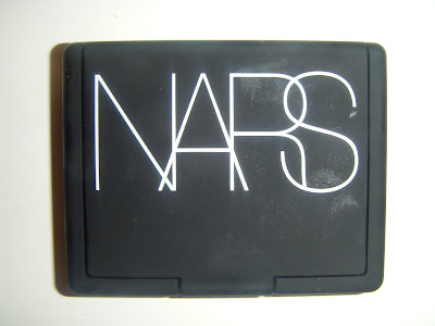 NARS Deep Throat Blush