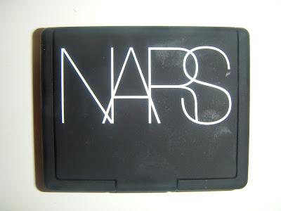 NARS Deep Throat Blush