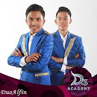 Lirik Lagu Duo Alfin Makhluk Cinta