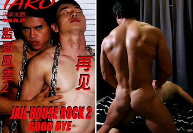 Taro 27 - Jail House Rock 2 – Good Bye