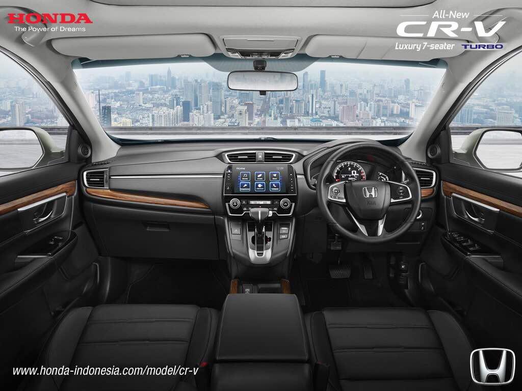 Harga All New Vellfire 2017 Jual Toyota Corolla Altis Crv 1 5 Turbo 7 Penumpang Mobil
