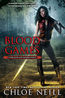 Blood games 9, Chloe Neill
