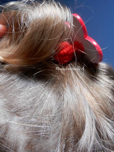 || Découverte de Pisamonas (Présentation & Avis) - Elastique pour cheveux