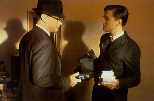The Film Sufi Catch Me If You Can Stephen Spielberg 2002
