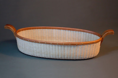 Eric Taylor Cottage Bun Basket