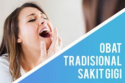 4 Cara Mengatasi Sakit Gigi dengan Obat Tradisional