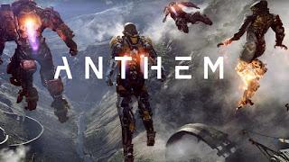 Anthem - Trailer de lançamento